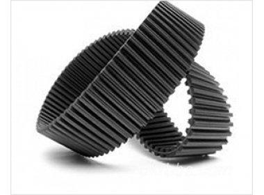 Ремни приводные зубчатые