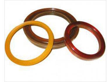 Манжеты уплотнительные резиновые для гидравлических устройств «Воротники»