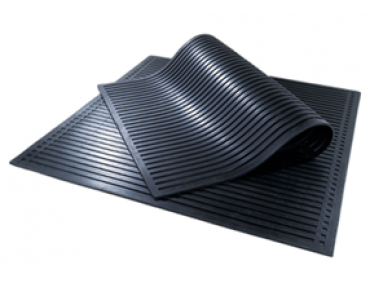 Ковры диэлектрические ГОСТ 4997-75 I группа 750x750 мм