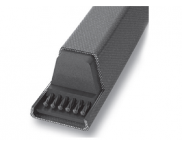 Ремни клиновые SPA (УA)-1207