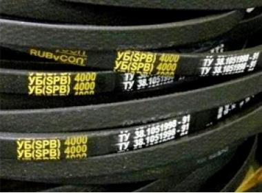 Ремни клиновые SPB (УБ)-1060