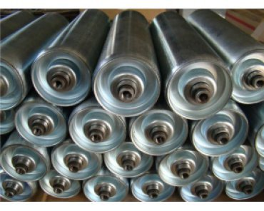 Ролик конвейерный 76х1150 мм