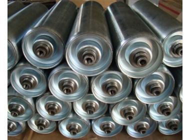 Ролик конвейерный 51х200 мм