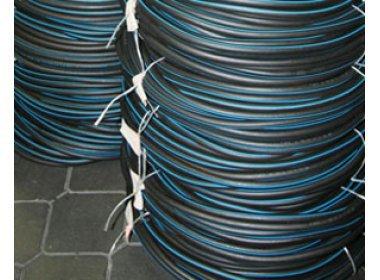 Рукав резиновый для газосварки ГОСТ 9356-76 I-6,3-0,63