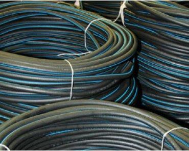 Рукав резиновый для газосварки ГОСТ 9356-76 I-12-0.63