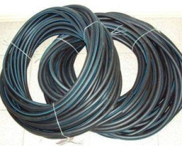 Рукав резиновый для газосварки ГОСТ 9356-76 II-12-0.63
