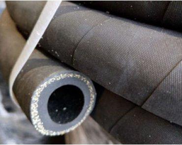 Рукав напорный резиновый с текстильным каркасом ГОСТ 18698-79 Г-38-53-1,0