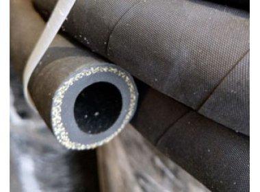 Рукав напорный резиновый с текстильным каркасом ГОСТ 18698-79 Ш-38-55-1,0