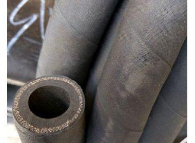 Рукав напорный резиновый с текстильным каркасом ГОСТ 18698-79 Ш-65-83-1,0