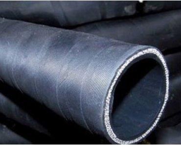 Рукав напорный резиновый с текстильным каркасом ГОСТ 18698-79 ВГ-50-69-1,0