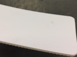 Полиуретановая лента 2-PU-0,45