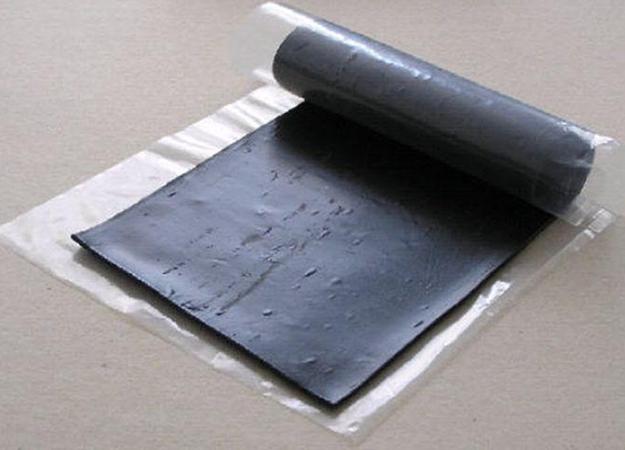 Резиновые смеси от производителя РТИ Борекс